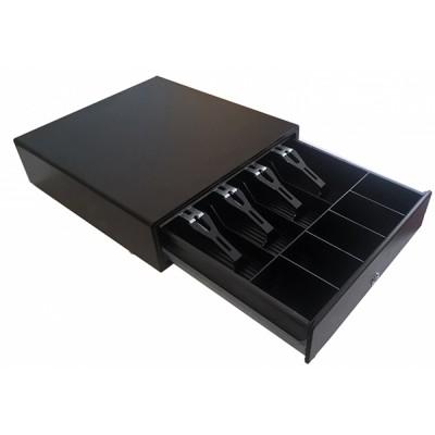Денежный ящик HPC 13S Push-Push (RJ11-6/12/24В)