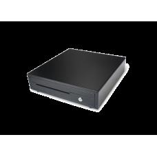 Денежный ящик MAKEN ECD-410B (RJ11-12/24В)