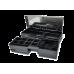 Денежный ящик MAKEN FT-460BB (RJ11-12/24В) FlipTop