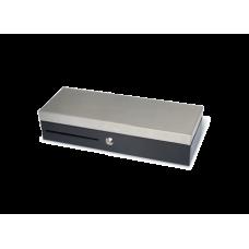Денежный ящик MAKEN FT-460B (RJ11-12/24В) FlipTop