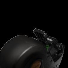 Этикет-пистолет Printex Z7 + 5-ть клише, 26х16 (двухстрочный)