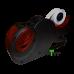Этикет-пистолет Smart 2612-8 Plus, 26х12 (однострочный)