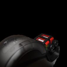 Этикет-пистолет Prevail R8, 26х16 (двухстрочный)