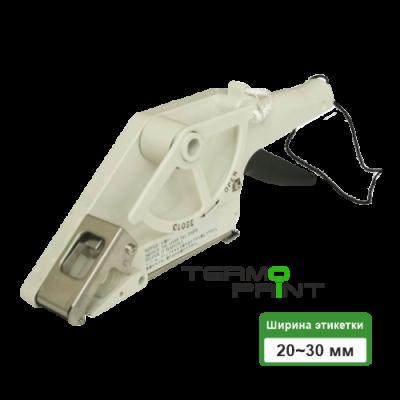 Аппликатор этикетки APN 10-30 (прямоугольная эт-ка, длина от 10 мм)