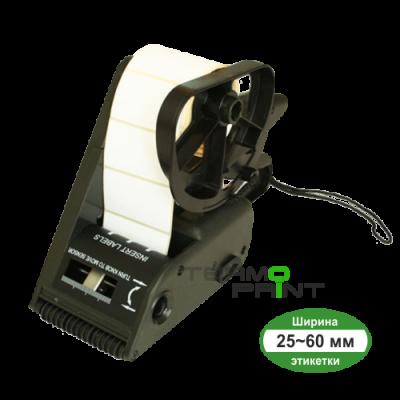 Аппликатор этикетки Printex M60 (фигурная эт-ка)