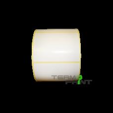 Термоэтикетка ТОП 58х80 мм прямоугольная (460 шт.)