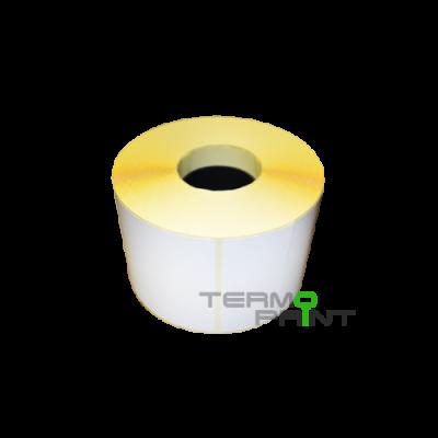 Термоэтикетка ТОП 70х70 мм квадратная (1000 шт.)