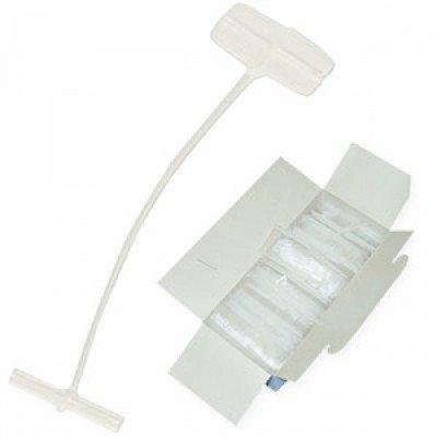 Пластиковый соединитель 25 мм (5000 шт) стандартный