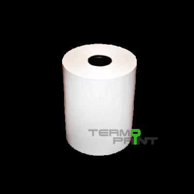 Кассовая лента (термо) 80мм, диаметр 80мм