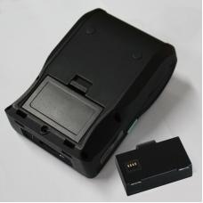 Мобильный принтер этикетки и чеков GoDex MX30i (USB, RS232, Bluetooth)