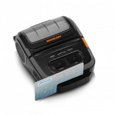Мобильный принтер этикетки и чеков BIXOLON SPP-R310BK (USB, Bluetooth)