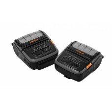 Мобильный WiFi принтер этикетки и чеков BIXOLON SPP-R310WK (USB, Wifi)