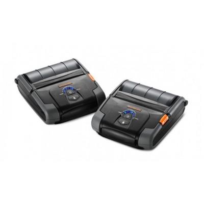 Мобильный принтер этикетки и чеков BIXOLON SPP-R400BK (USB, Bluetooth)