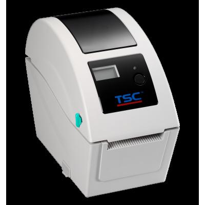 Принтер этикетки TSC TDP-324 (USB, RS-232)