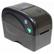 Принтер этикетки TSC TTP-225 (USB, RS-232)