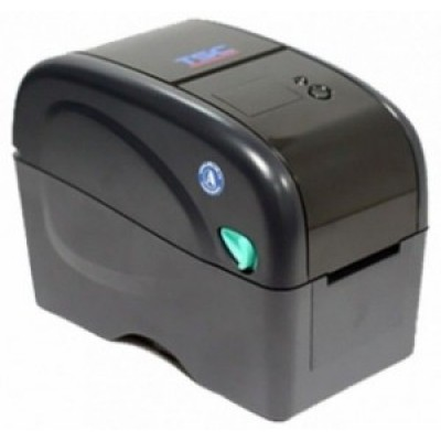 Принтер этикетки TSC TTP-323 (USB, RS-232)