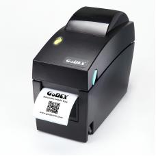 Принтер этикетки GoDex DT2 (USB, RS232, Ethernet)