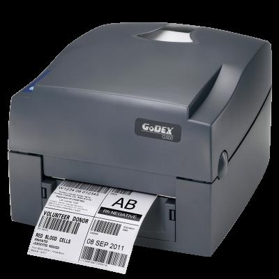 Принтер этикетки GoDex G500 (USB, RS232, Ethernet)