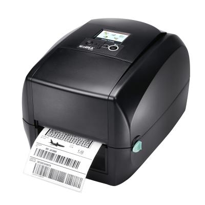 Принтер этикетки GoDex RT-730i (USB, RS232, Ethernet, USB Host)