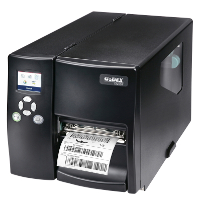 Принтер этикетки GoDex EZ-2250i (USB, RS232, Ethernet, USB-Host)