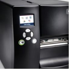 Принтер этикетки GoDex EZ-2350i (USB, RS232, Ethernet, USB-Host)