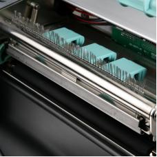 Принтер этикетки GoDex EZ6200 Plus (USB, RS232, Ethernet, Гнездо для карт CF)