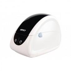 Принтер этикетки и чеков HPRT LPQ58 (USB, RS-232, RJ-25) Белый