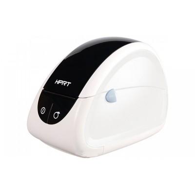 Принтер этикетки и чеков HPRT LPQ58 (USB, RS-232) Белый