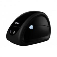 Принтер этикетки и чеков HPRT LPQ58 (USB, RS-232, RJ-25) Черный
