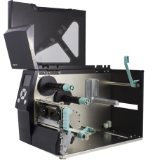 Принтер этикетки GoDex ZX-430i (USB, RS232, Ethernet, USB-Host)