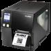Принтер этикетки GoDex ZX-1200i (USB, RS232, Ethernet, USB-Host)