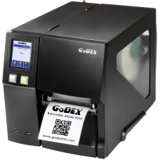 Принтер этикетки GoDex ZX-1300i (USB, RS232, Ethernet, USB-Host)