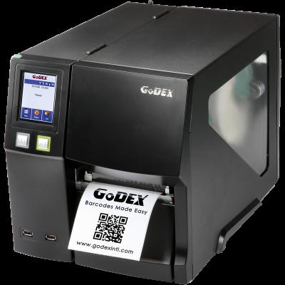 Принтер этикетки GoDex ZX1600i (USB, RS232, Ethernet, USB-Host)
