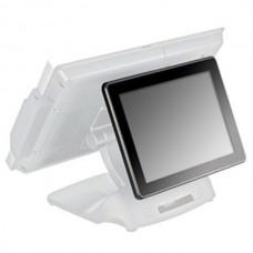 """Дополнительный POS-монитор 15"""" GEOS АM1501 (USB, VGA)"""
