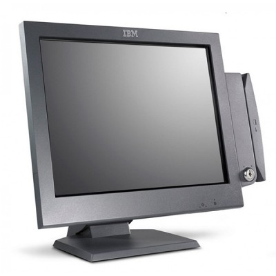 "POS-монитор 12"" Toshiba 4820-2L (USB, VGA), touch pad"
