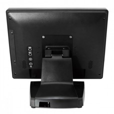 "POS-монитор 15"" POSIFLEX TM-3315Е-B (USB, VGA), touch pad"