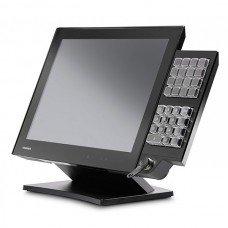 "POS-монитор 15"" Toshiba 6149-5CR (USB, VGA, Display Port), touch pad"