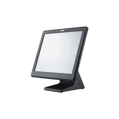 "POS-терминал 15"" FEC PP9635A (USB, VGA, RS-232, Ethernet, Audio), touch pad"