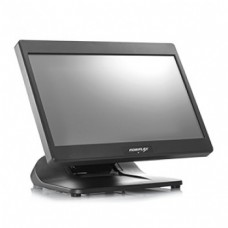 "POS-терминал 15"" POSIFLEX PS-3316E (USB, RS-232, VGA, Ethernet, Parallel, RJ-11, PS/2), touch pad"