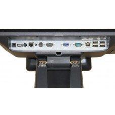"POS-терминал 15"" WINTEC Anypos 6641А (USB, RS-232, VGA, Ethernet, RJ-11, PS/2), touch pad"