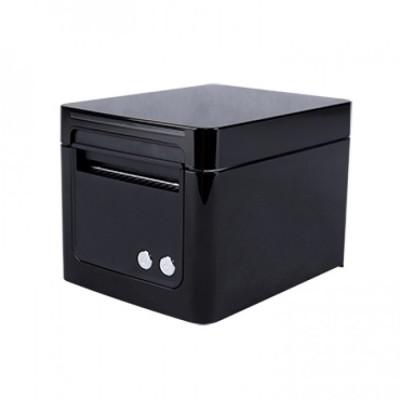 Принтер чеков HPRT TP809 (USB, Ethernet, Serial) Черный