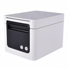 Принтер чеков HPRT TP809 (USB, Ethernet, Serial) Белый