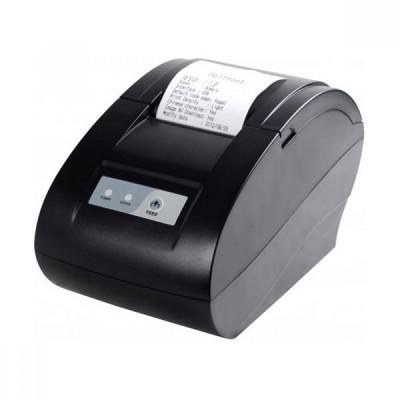 Принтер чеков XPRINTER XP-58IIN (USB, RJ11)