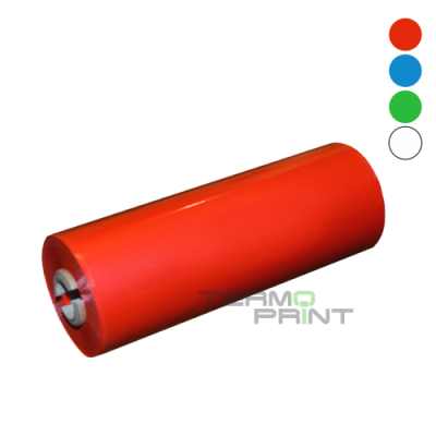 Риббон Resin Textil Color 35мм х 300м Premium