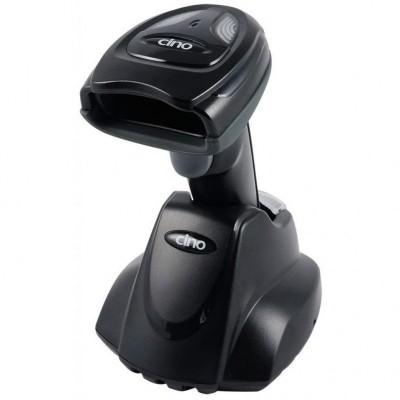 Беспроводной 2D сканер штрих-кода Cino A780 BT (USB / PS/2 / RS-232)