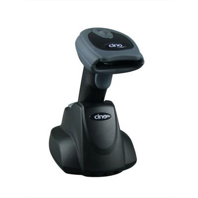 Беспроводной сканер штрих-кода Cino F790 BT (USB / PS/2 / RS-232)