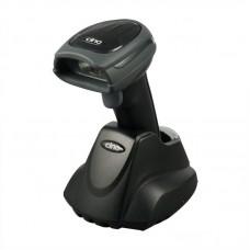 Беспроводной 2D сканер штрих-кода Cino A770 BT (USB / PS/2 / RS-232)