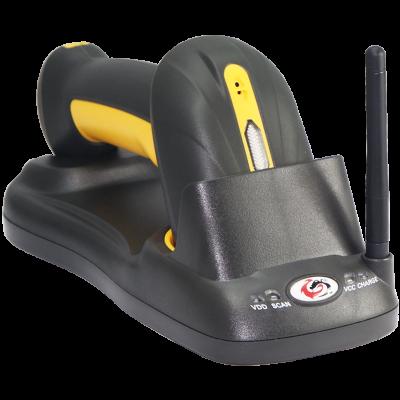 Беспроводной 2D сканер штрих-кода SunLux XL-9529 (USB / PS/2 / RS-232)