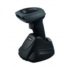 Беспроводной сканер штрих-кода Cino F780 BT (USB / PS/2 / RS-232)