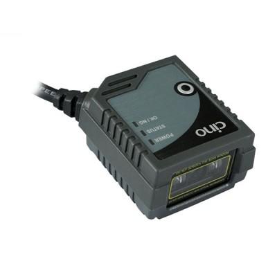 Встраиваемый сканер штрих-кода Cino FM480F (USB , RS-232, D-Sub)